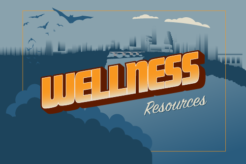 Living Well Resources
