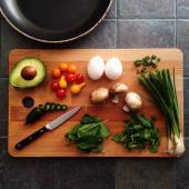 Cooking, Ingredients