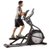 Elliptical, Exercise